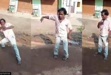 Mans incredible dance moves on Michael Jacksons song wins Watch video