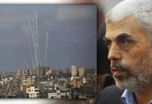 Hamas leaders to meet in cease-fire, prisoners swap deal with Israel on agenda
