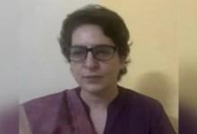 मैं 6 महीने भी हिरासत में रहने को तैयार : लखीमपुर खीरी मामले में NDTV से बोलीं प्रियंका गांधी