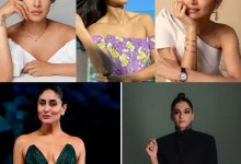 Then and Now: How money, success and fame transformed these 7 actresses will leave you stunned