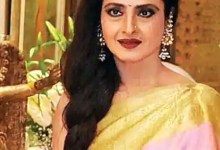 Happy Birthday Rekha: Untold story of Bollywood enchantress' life, controversies and unrequited love