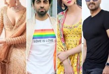 Ajay Devgn, Shraddha Kapoor, Ayushmann Khurrana, Kriti Sanon and 5 other Bollywood actors who steer clear of controversies – view pics