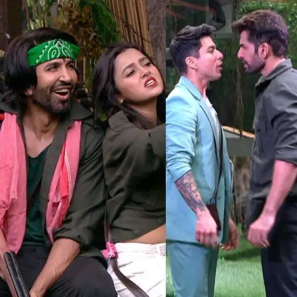 Bigg Boss 15, Day 10, Live Updates: Jay Bhanushali and Pratik Sehajpal get into a heated argument yet again