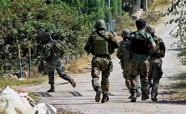 कश्मीर : सुरक्षा बलों की बड़ी कामयाबी, JeM के शीर्ष आतंकी शाम सोफी को किया ढेर