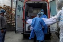 रूस ने 984 लोगों की मौत के साथ नया दैनिक कोविड मौतों का रिकॉर्ड बनाया