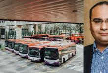 Malta to offer free public transportation from next year for residents: Finance Minister