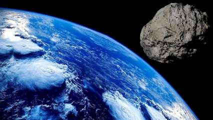 DNA Explainer: How close will massive asteroid Apophis come when it passes Earth in 2029?