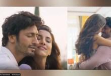Sanak: Vidyut Jammwal, Rukmini Maitra starrer releases romantic track Suna Hai