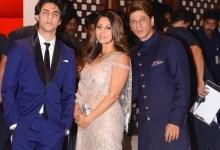 आर्यन खान ने शाहरुख खान और गौरी खान के साथ 10 मिनट की वीडियो कॉल की अनुमति दी