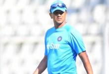 टी20 वर्ल्ड कप के बाद राहुल द्रविड़ बनेंगे टीम इंडिया के नए हेड कोच, 2023 तक संभालेंगे जिम्मेदारी