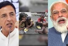 Congress Slams Modi Govt As India Falls To 101 On Global Hunger Index: 'Will PM Listen?'