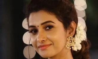 आश्चर्य तोड़ना!  'बिग बॉस 5' में प्रिया भवानी शंकर