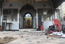 'दुर्गा पूजा पंडालों पर हुए हमले पूर्व नियोजित, सांप्रदायिक सद्भाव बिगाड़ने की कोशिश', बांग्लादेश के गृह मंत्री