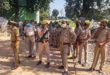 उत्तर प्रदेश : शाहजहांपुर में अपहृत युवती को मुक्त कराने गई पुलिस टीम पर हमला