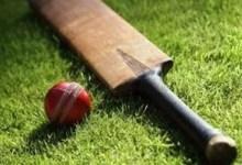 आईपीएल टीम में जगह बनाने के लिए पूर्व क्रिकेटर ने लिए चार लाख रुपये;  गिरफ्तार