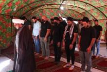 कोविद -19 के कारण लगभग दो साल के अंतराल के बाद तेहरान में शुक्रवार की प्रार्थना फिर से शुरू