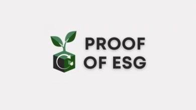 स्थायी सार्वजनिक ब्लॉकचेन ईमानदार पर्यावरण, सामाजिक और शासन (ईएसजी) रिपोर्टिंग के लिए अवसर प्रदान करता है