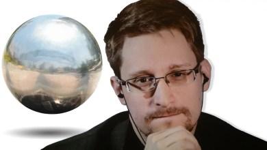आइरिस स्कैनिंग वर्ल्डकॉइन आइडिया ने गोपनीयता के अधिवक्ताओं की आपत्तियों को हवा दी – स्नोडेन कहते हैं, 'आंखों को सूचीबद्ध न करें'