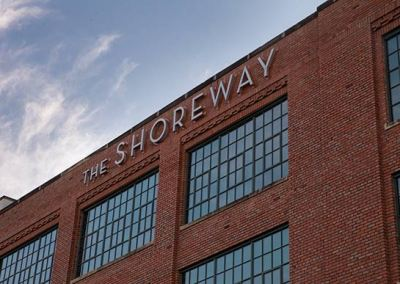 Shoreway Living: A Fashion + Fabulous Living Giveaway