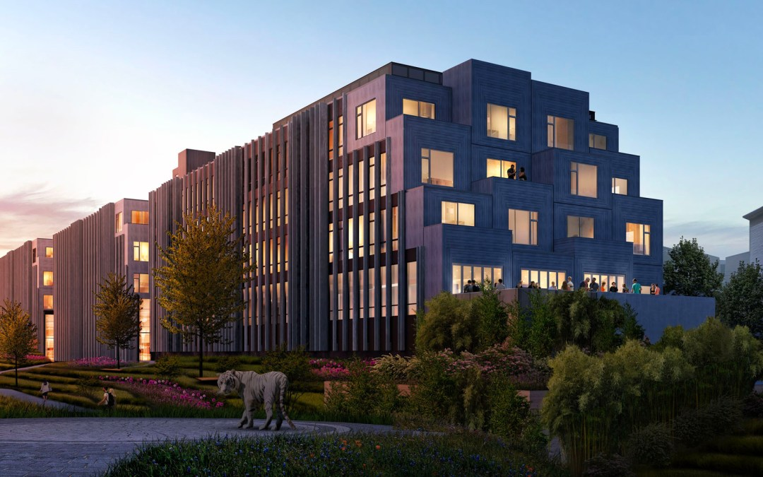 A garden grows in Tremont: Electric Gardens to become CLE's first integrated live/work space