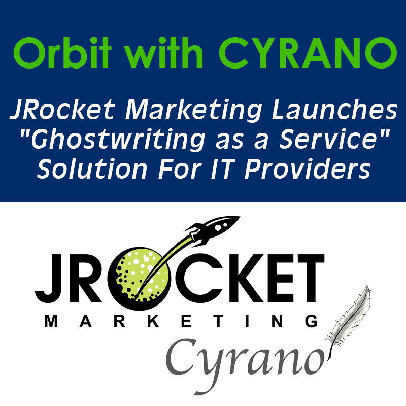 JRocket Marketing Cyrano