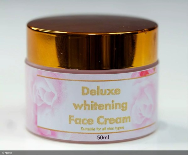 10 best selling face cream