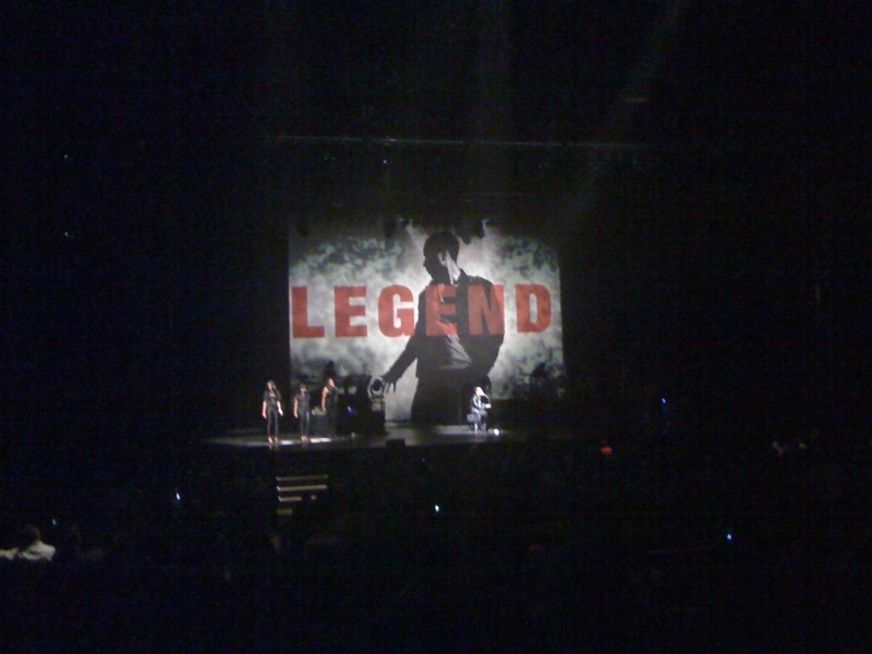LegendConcert
