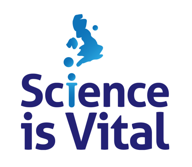 Science_is_Vital_Logo