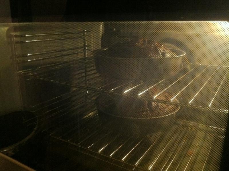 Chocolate Cake 2011