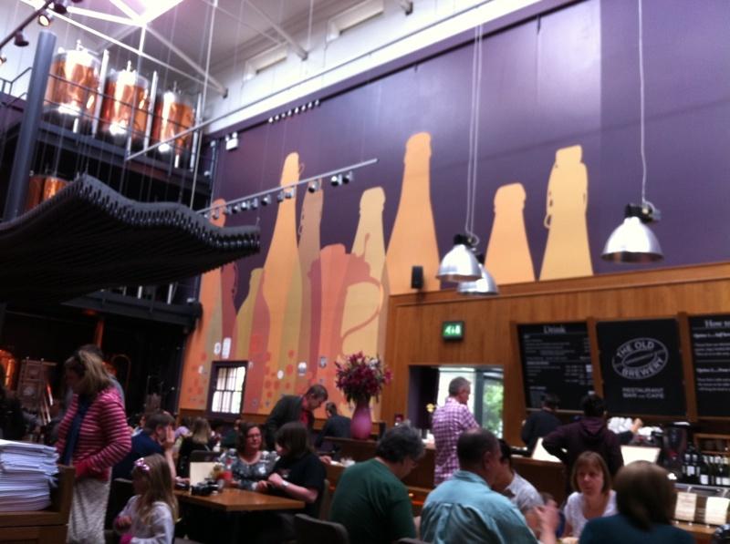 Greenwich Brewery