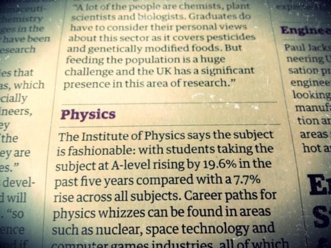 IoP Institute of Physics