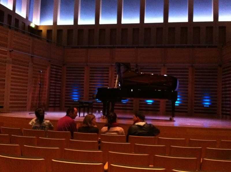 Jazz Kings Place