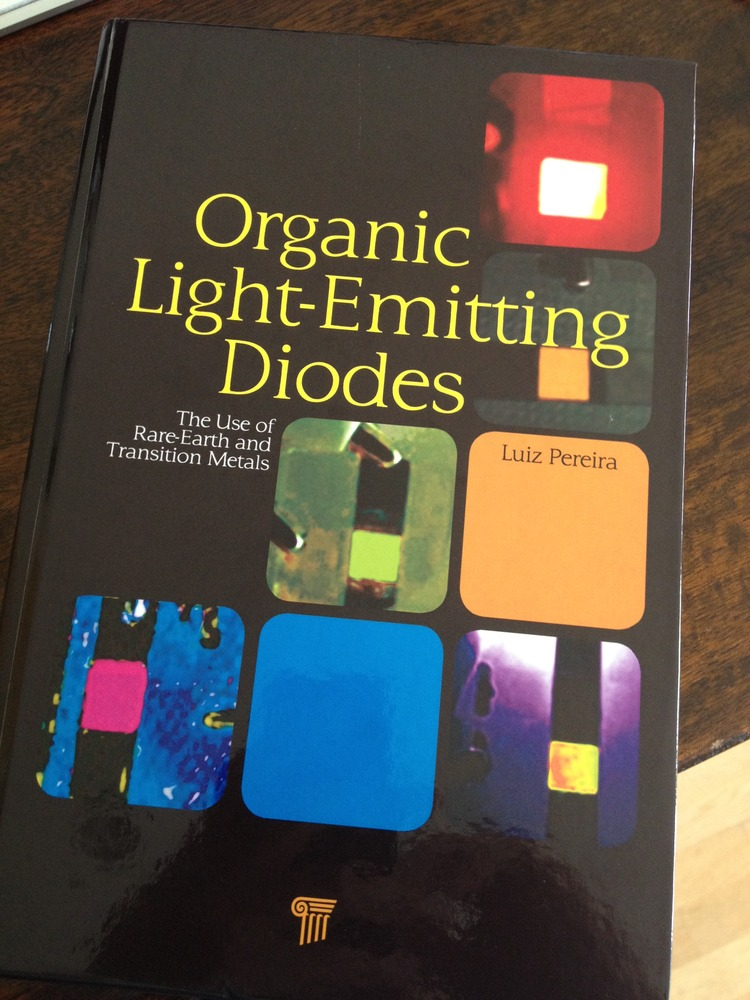 Organic Light-Emitting Diodes