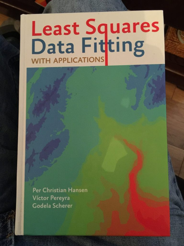 Data Fitting