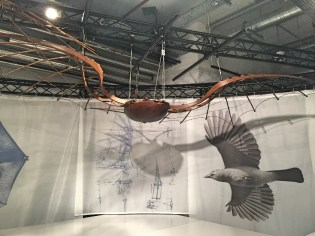 14 Da Vinci Mechanics of Genius