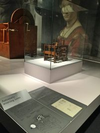 21 Da Vinci Mechanics of Genius