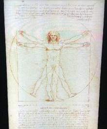 26 Da Vinci Mechanics of Genius