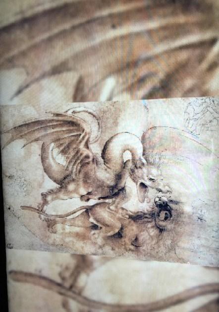 29 Da Vinci Mechanics of Genius