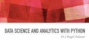 Data Analytics Python