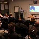 """Data+Visual Meetup – """"Data Visualisation: The good, the bad and the ugly"""""""