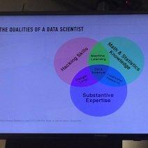 Data Science Talk 2