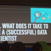 Data Sciene Talk 3