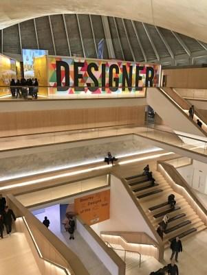 11 Design Museum