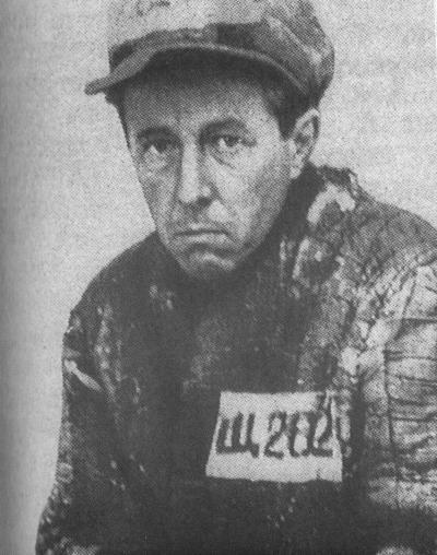 이반 데니소비치, 수용소의 하루 – 알렉산드르 솔제니친