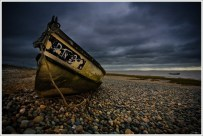 The-Old-Yellow-Boat