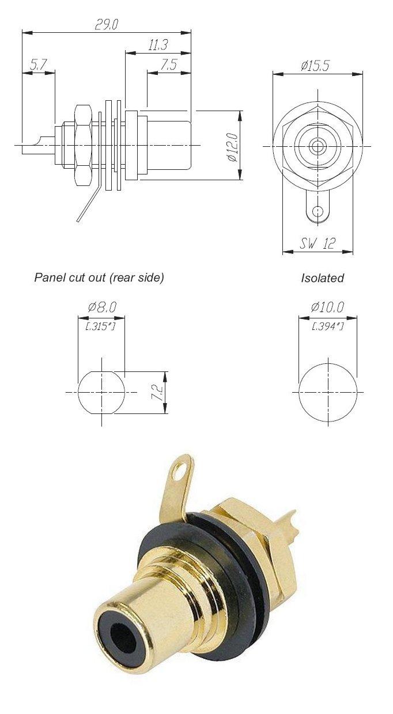 mini usb to rca wiring diagram viair rgb tv convertor - ntsc & pal video encoder
