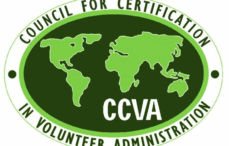 Certified in Volunteer Administration A Mark of Excellence - Jericho ...