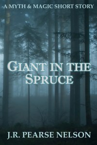 Giant in the Spruce