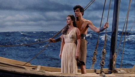 DVD Review  Atlantis the Lost Continent from