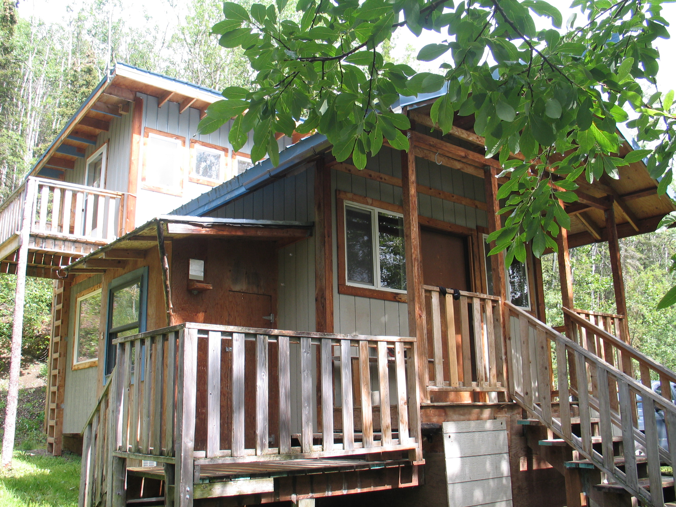 the and circa houses property old in alaska keefer sale cabins house for